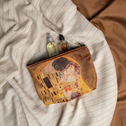 """Kosmetinė Gustav Klimt """"Bučinys"""" CB83100"""