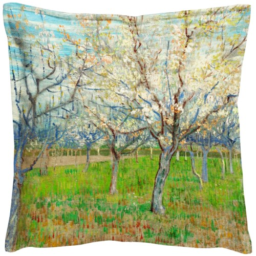 "Van Gogh ""The Pink Orchard"" A01140"
