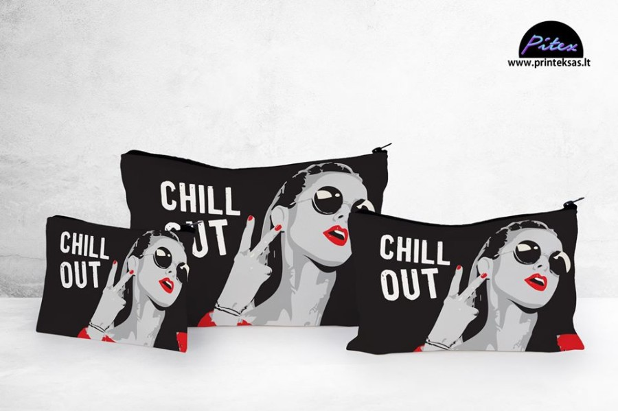 """Chill Out"" CBatt05"